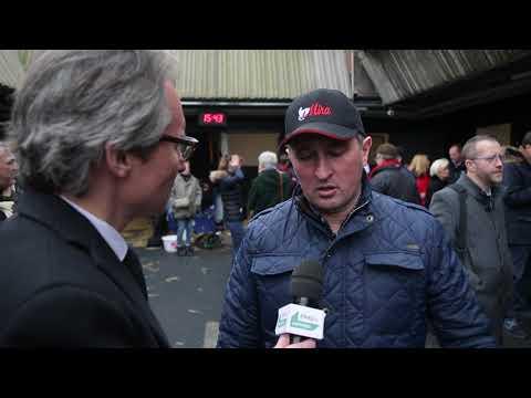 Interview Sébastien Guarato après le Grand Prix de France