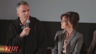 Q&A with the Cast and Crew of 'Lincoln'