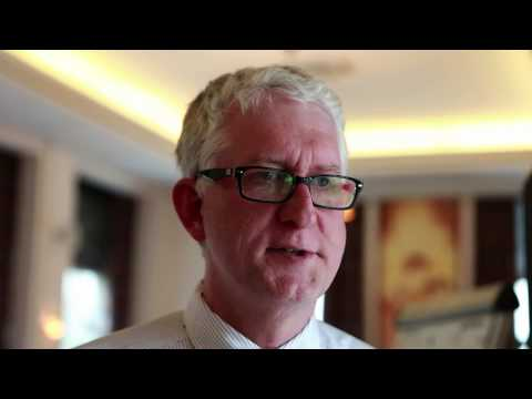 Robert D. Austin interview at CIO CITY'14