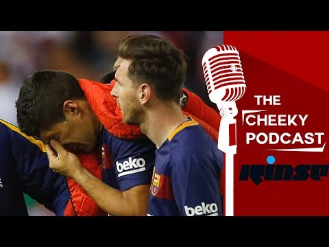 Neymar leaves Barcelona, who will replace him? | Matic is the Man United answer