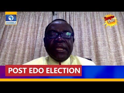 Edo People Have Left A Legacy Of Efficiency – Bishop Kukah
