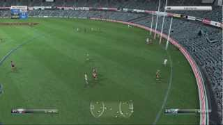 Video AFL Live - AFL LIVE Game 2 - Port Vs Essendon download MP3, 3GP, MP4, WEBM, AVI, FLV Desember 2017