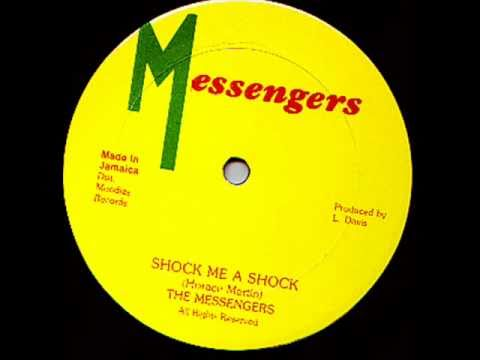 Horace Martin - Shock Me A Shock - YouTube