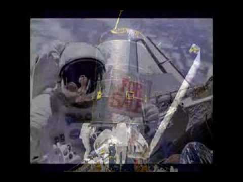 NASA's Greatest Spacewalks! [HD] Would You Go If You Could?