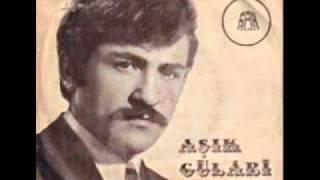 Asik Gulabi - Kaldir perdeyi    KuRSaD