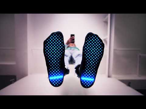 Nike Fit aims to help you slip into your new sneakers more easily