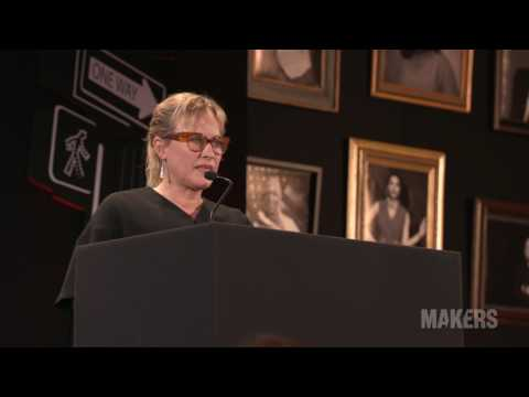 The 2017 MAKERS Conference: Patricia Arquette
