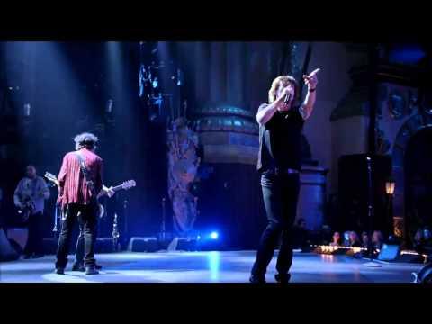 ☛ The Rolling Stones LIVE  ♫ PAINT IT BLACK HD☑