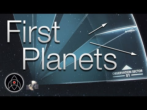 TESS's First Planets