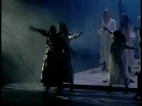 the crucible forest scene movie