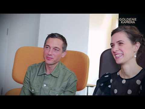 Babylon Berlin 3: Volker Bruch & Liv Lisa Fries Im Interview