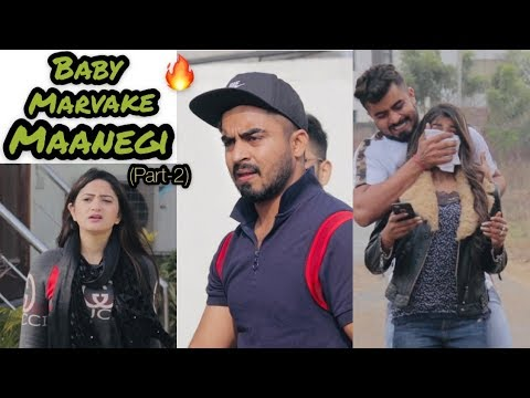 Baby Marvake Maanegi Part- 2 || HALF ENGINEER