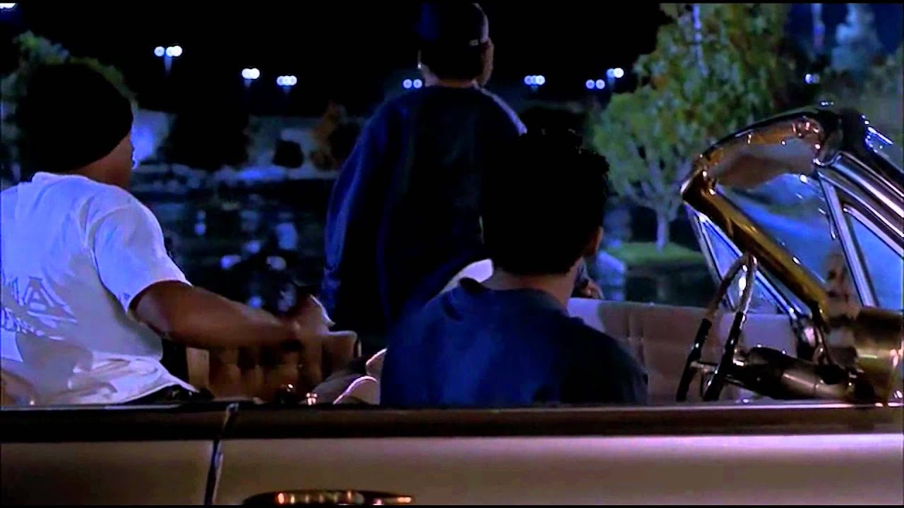 Download Boyz N The Hood - Drive-by Scene