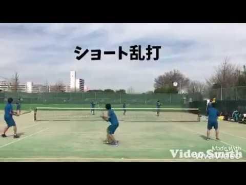 【近畿大学】ソフトテニス部2017