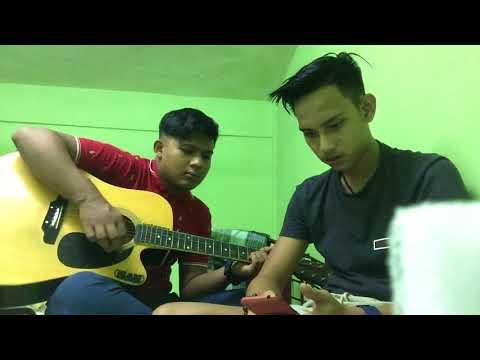 Hijau Daun - Ilusi Tak Bertepi (cover)