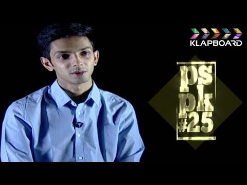 Anirudh Superb Words About Pawan Kalyan - Anirudh Ravichander Birthday Special Interview | #PSPK25