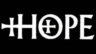 HOPE-Jesus loves you (In a spleen cover)
