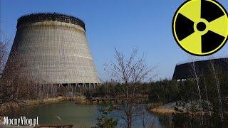 Chłodnie Kominowe Elektrowni Atomowej, Roboty I Skanery Dozymetryczne - Czarnobyl Vlog #09