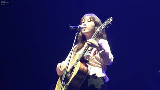 [4K/직캠] 180519 Seoul Jazz Festival 권진아(Kwon jinah) - Fly away