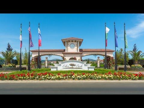 Eden Park Luxury Villas in Bulgaria III
