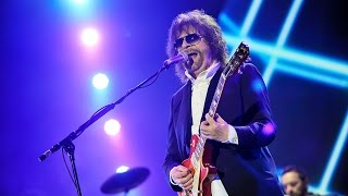 Скачать Jeff Lynne S ELO Mr Blue Sky At Radio 2 Live In Hyde Park 2014