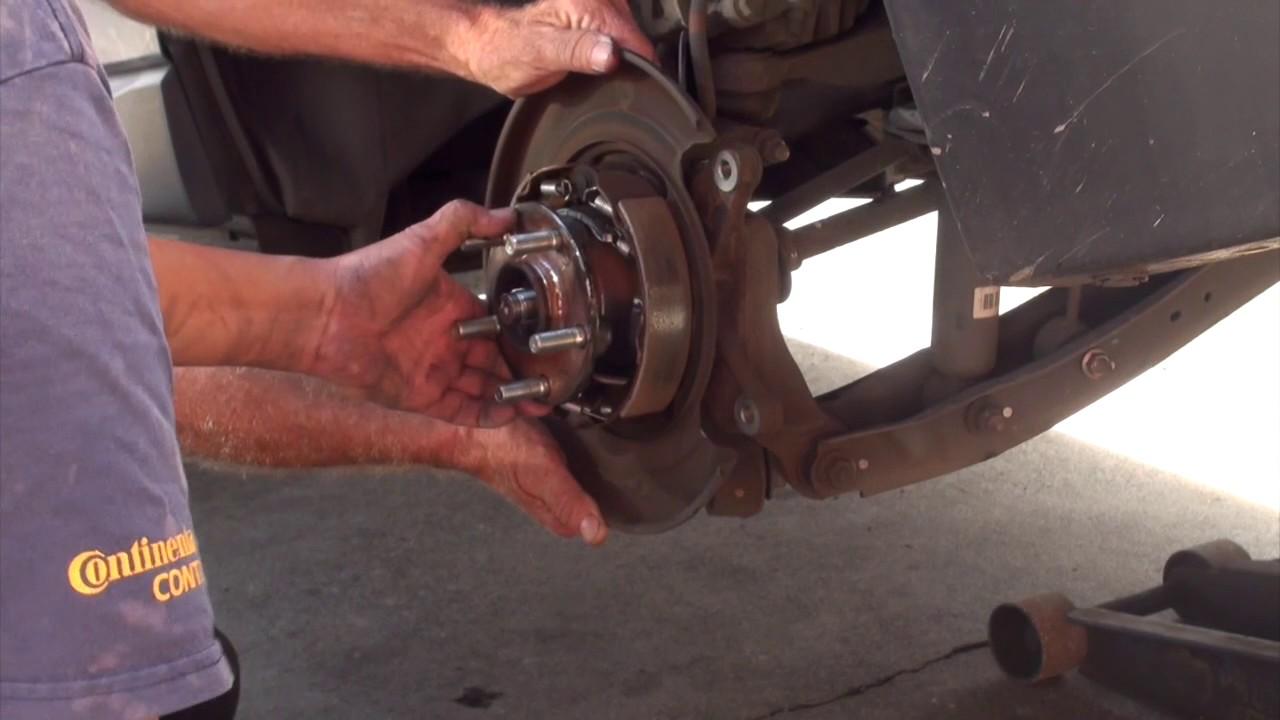 Forester Drum Brake Schematic Not Lossing Wiring Diagram Of Brakes 2014 Subaru Rear Wheel Bearing Hub Replacement Youtube Rh Com Mercury