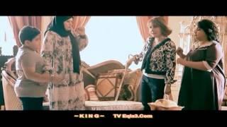 لقطات من مسلسل خادمة القوم ـ رمضان 2012