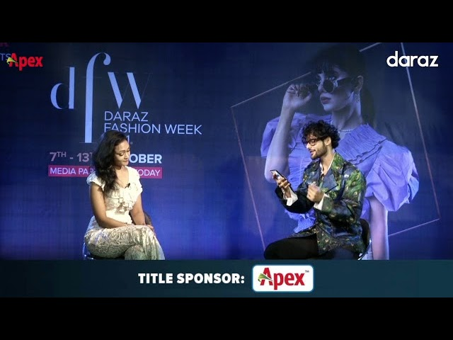 Daraz Fashion Week LIVE !!  | Daraz Bangladesh