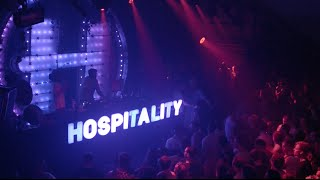 Nu:Tone (Fast Soul Music Set) & Dynamite MC @ Hospitality Midsummer BBQ - 20th June 2015