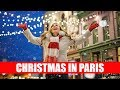 Christmas In Paris Mood Music - 1 Hour of Relaxing and Peaceful Christmas Melodies