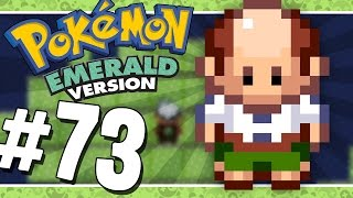 Mental Anguish || Pokémon Grass Emerald - #73