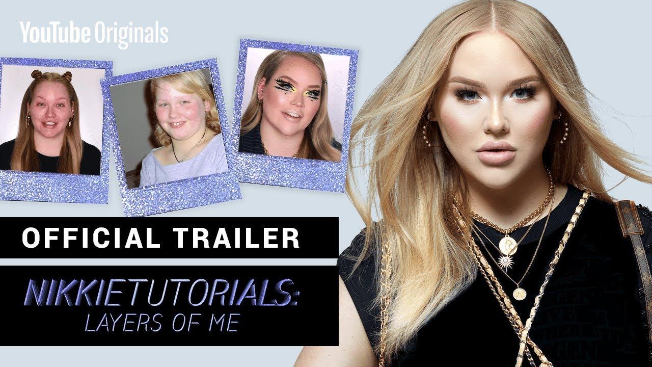 NikkieTutorials: Layers Of Me | Official Trailer