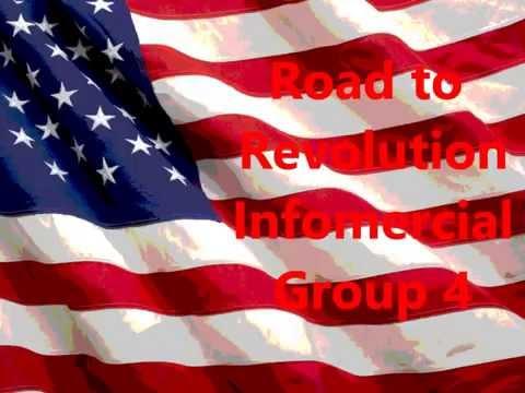 Road to Revolution Infomercial