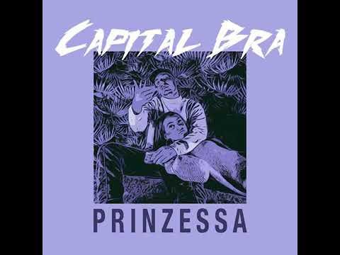 Mix - Capital bra - Prinzessin