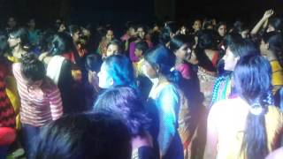 Kolkata Durga Pooja Bisarjan Video Dance 2(WEST BENGAL)