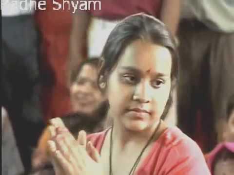 Dekha Ajab Nazaaraa Darbar Mein Kanhaiya   Shri Vinod Agarwal Ji   Delhi Bhajan 1