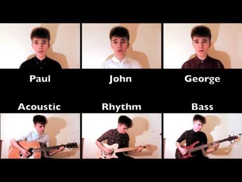 This Boy cover - The Beatles