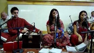 Pratham Pahela Sameria Swami Tumne Sundhada