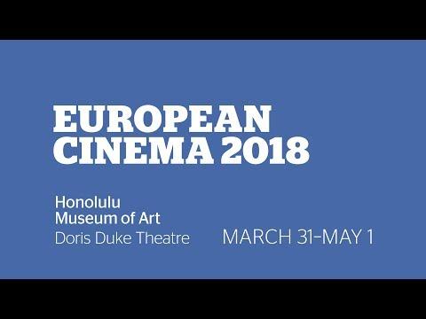 European Cinema 2018