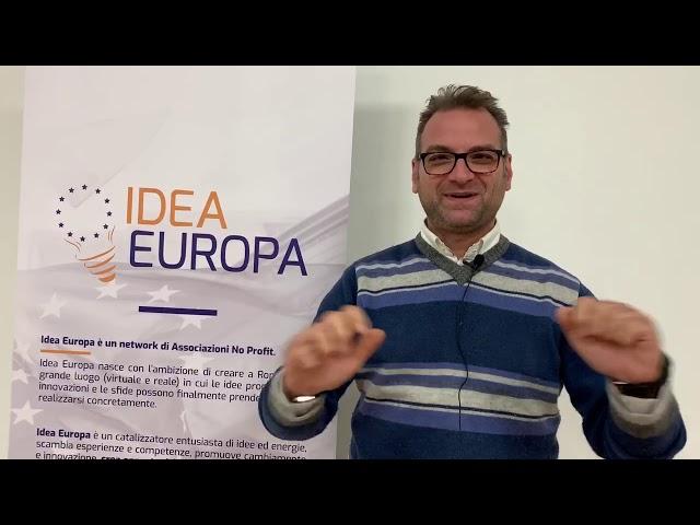 Corso Europrogettazione di Idea Europa Recensioni