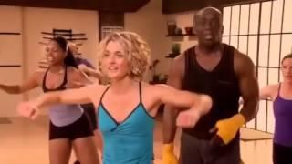 Супер-тренировка тай-бо