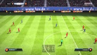 FIFA 15 FUT 1,000,000k wager