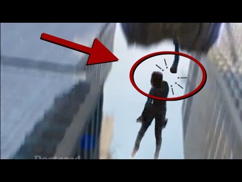 Quot Black Widow S Gruesome Death In New York Quot The Avengers