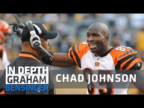 Chad Johnson interview: Wish I stayed a Bengal