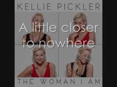 Kellie Pickler - Closer To Nowhere [Lyrics On Screen]