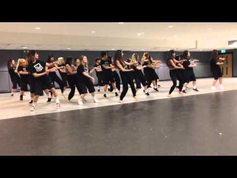 Cardiff Uni Dance Winter Showcase! Slash Crew And Bollywood Dance Society