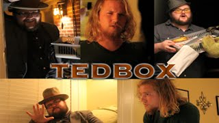 TEDBOX Short Film- The Wave Of The Future