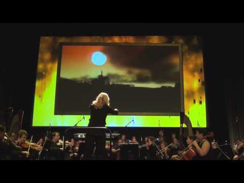 Rediffusion The Legend Of Zelda Symphony Of The Goddesses Master Quest du 23/04/2015