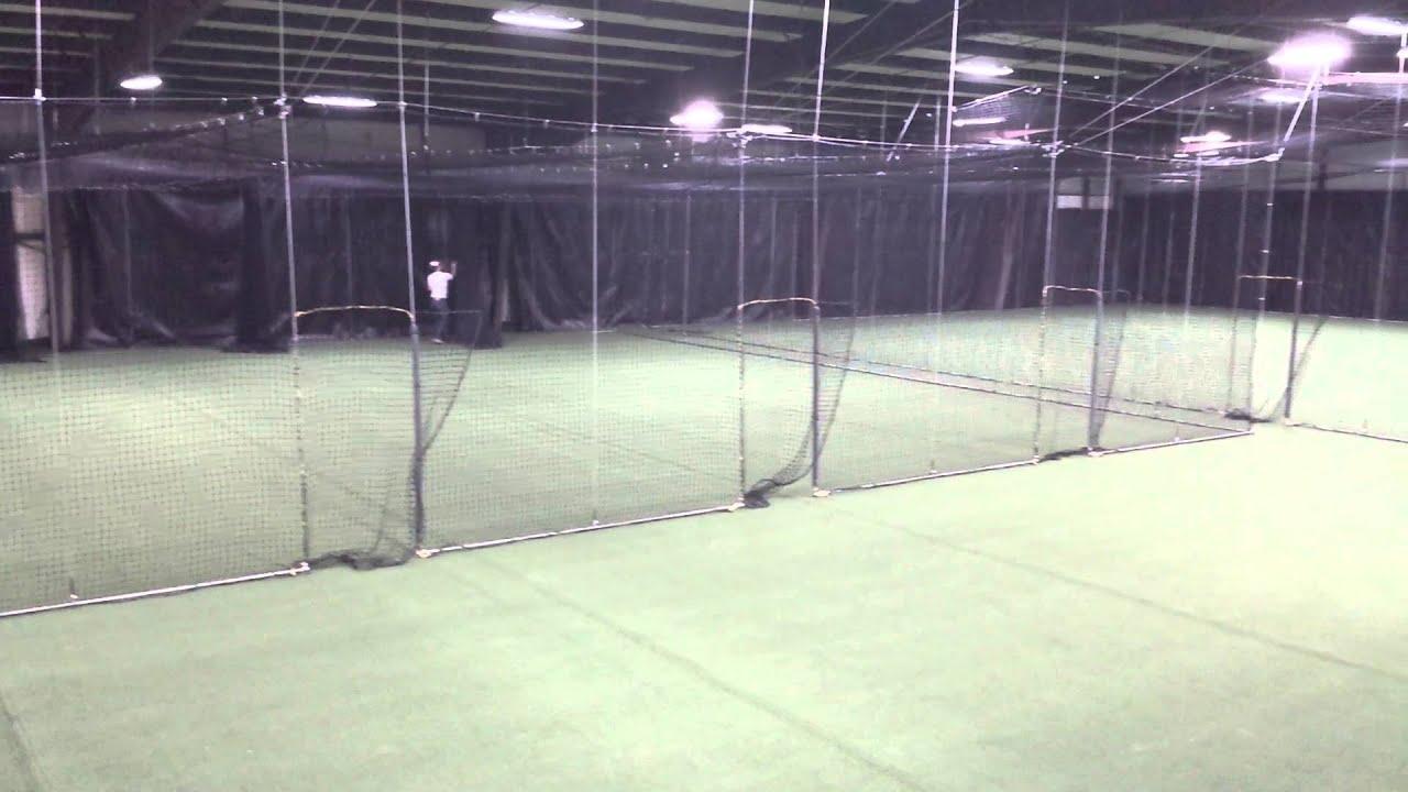 Indoor Batting Cage. Indoor Batting Cage. Best Indoor Batting Cages ...