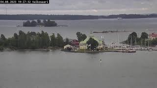 Preview of stream Näkymä Helsingistä